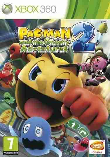 Descargar Pac-Man And The Ghostly Adventures 2 [MULTI5][Region Free][P2P] por Torrent